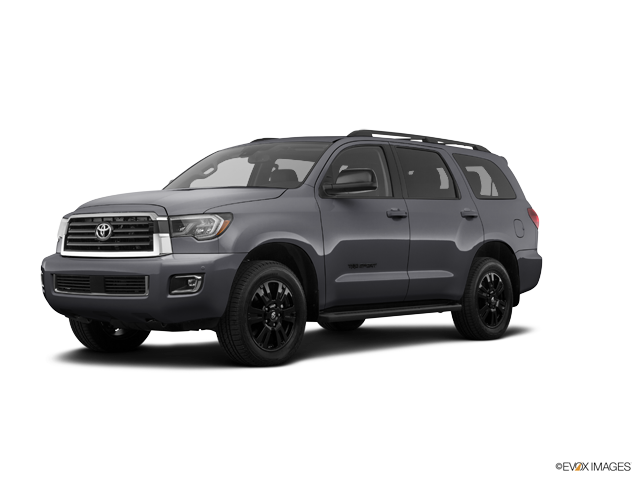 New 2018 Toyota Sequoia in Mt. Kisco, NY