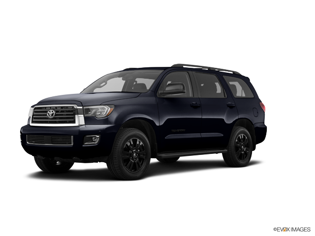 New 2018 Toyota Sequoia in Cleveland, OH