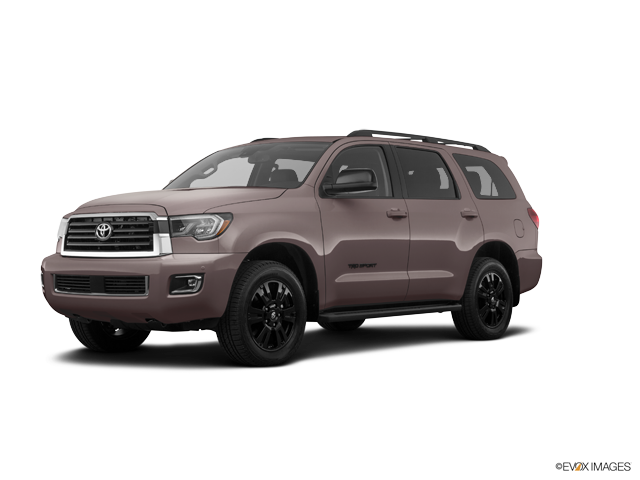New 2018 Toyota Sequoia in Fort Morgan, CO