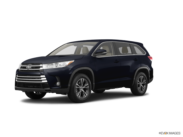 New 2018 Toyota Highlander in Oxnard, CA