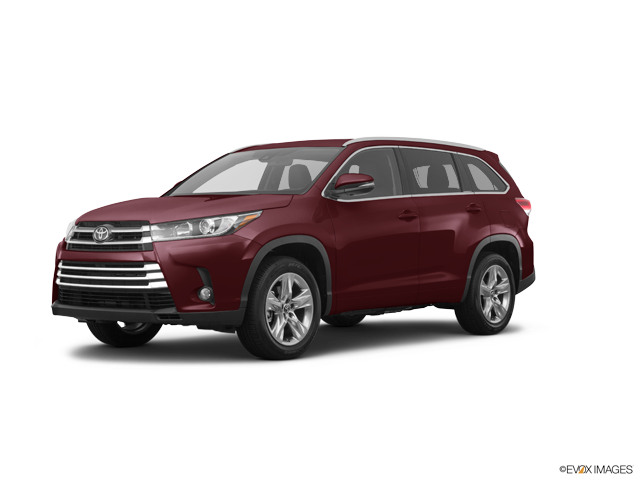New 2018 Toyota Highlander Hybrid in Berkeley, CA