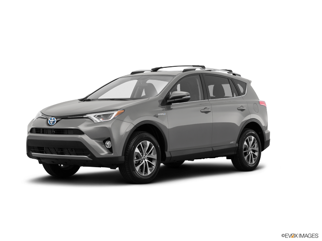 New 2018 Toyota RAV4 in North Kingstown, RI