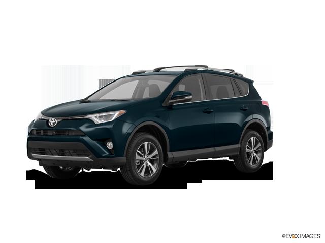 New 2018 Toyota RAV4 Hybrid in Berkeley, CA