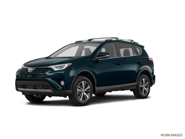 New 2018 Toyota RAV4 in Fort Morgan, CO