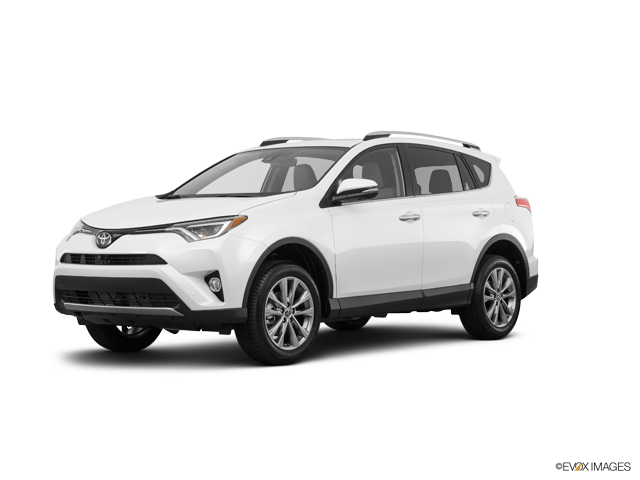 New 2018 Toyota RAV4 in Spartanburg, SC