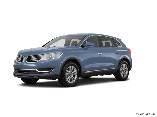 New 2018 Lincoln MKX in Pascagoula, MS
