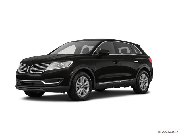 New 2018 Lincoln MKX in Muskogee, OK