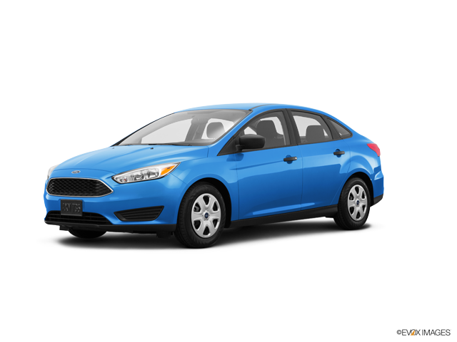 New 2018 Ford Focus in Lake City , FL