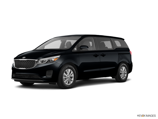 New 2018 KIA Sedona in Columbus, OH