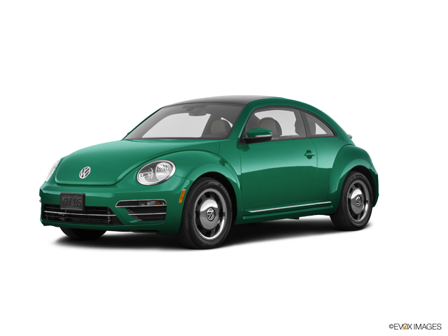 New 2018 Volkswagen Beetle in North Olmsted, OH