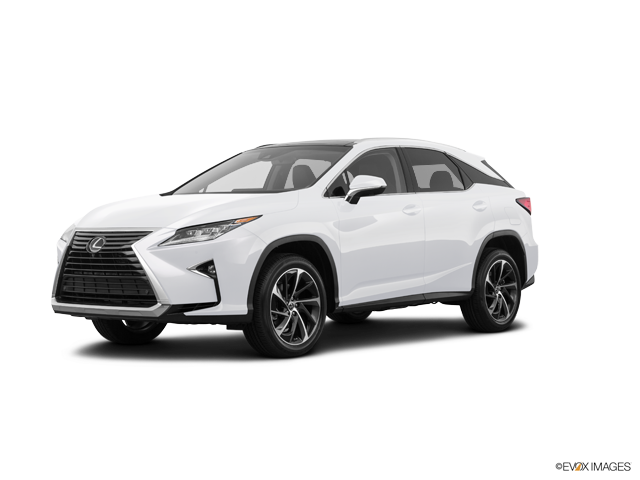 Used 2018 Lexus RX in Latham, NY