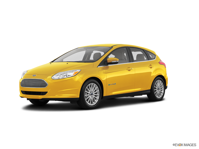 New 2018 Ford Focus in Thousand Oaks, CA