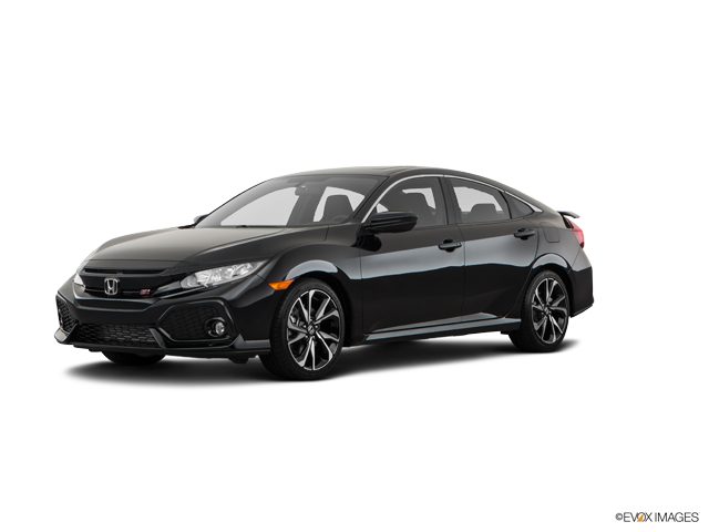 New 2018 Honda Civic Si Sedan in Emmaus, PA