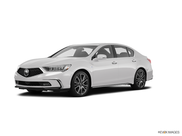 New 2018 Acura RLX in Verona, NJ