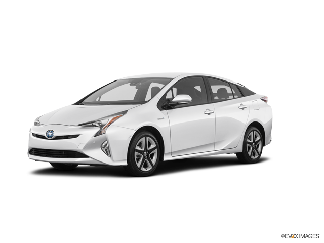 New 2018 Toyota Prius in Cookeville, TN