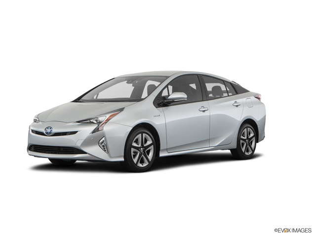 New 2018 Toyota Prius in North Kingstown, RI