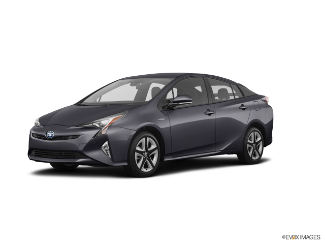 New 2018 Toyota Prius in Dallas, TX