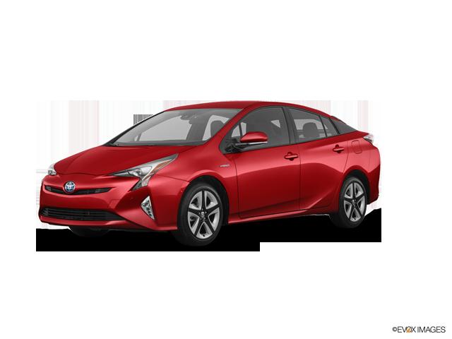 New 2018 Toyota Prius in Berkeley, CA