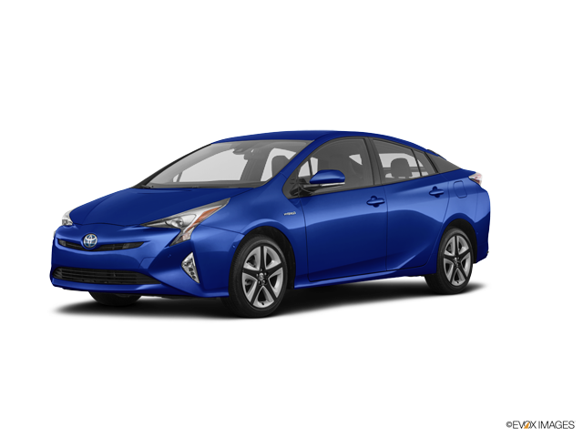 New 2018 Toyota Prius in Brooklyn, NY