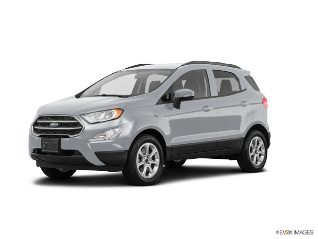 New 2018 Ford EcoSport in San Juan Capistrano, CA