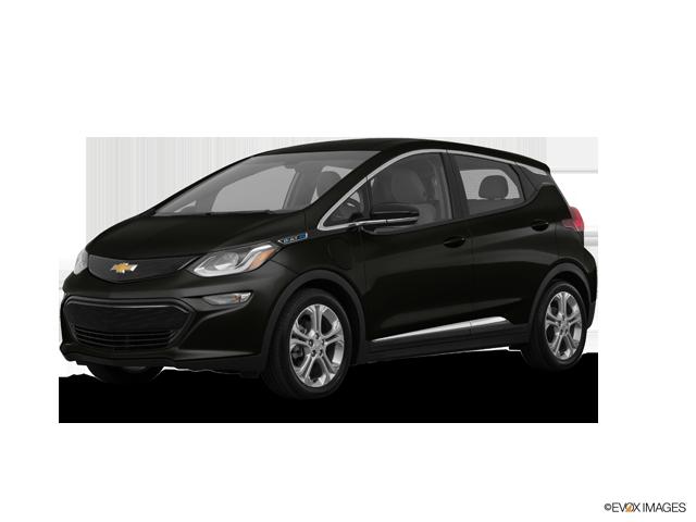 New 2018 Chevrolet Bolt EV in Ontario, CA