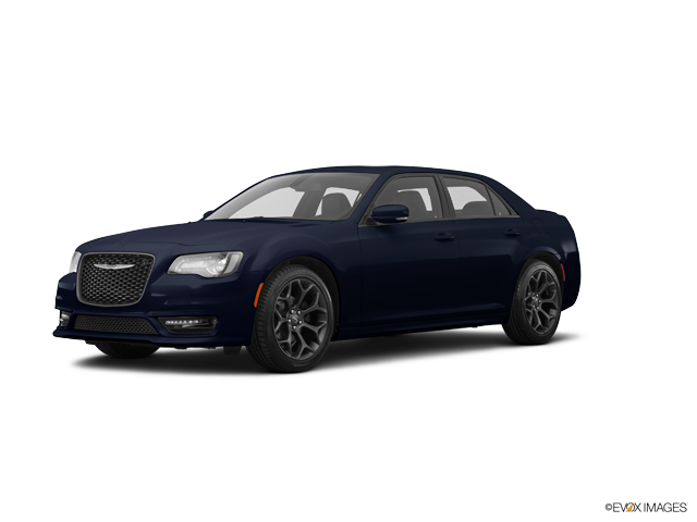 Used 2018 Chrysler 300 in Natchez, MS