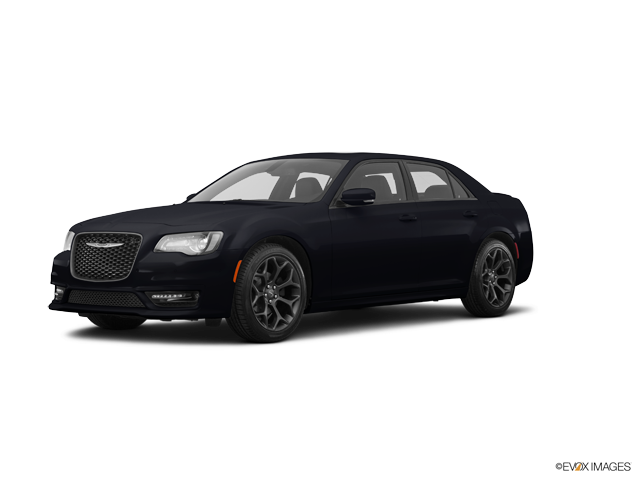 Used 2018 Chrysler 300 in Southern Pines, NC