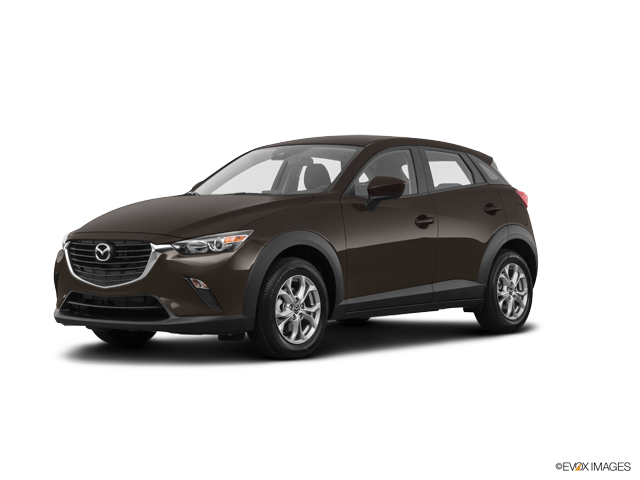 New 2018 Mazda CX-3 in Waipahu, HI