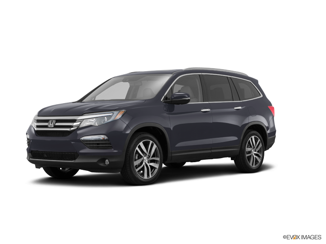 New 2018 Honda Pilot in Orland Park, IL
