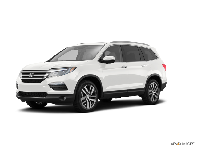 New 2018 Honda Pilot in Ocala, FL