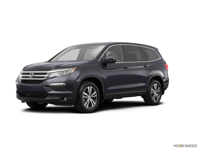 New 2018 Honda Pilot in Port Arthur, TX