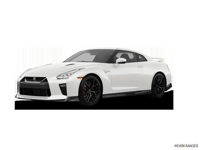 New 2018 Nissan GT-R in New Port Richey, FL