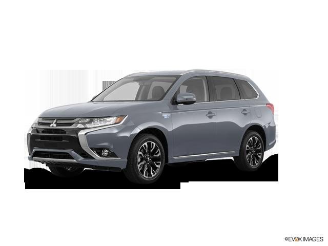 New 2018 Mitsubishi Outlander PHEV in San Diego, CA