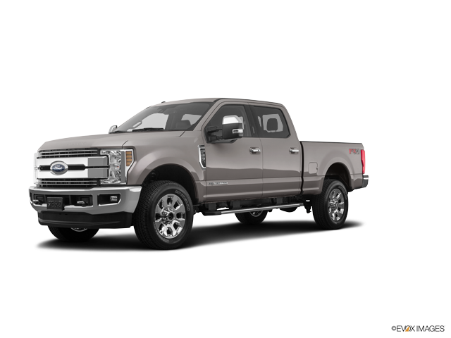 New 2018 Ford Super Duty F-250 SRW in Chiefland, FL