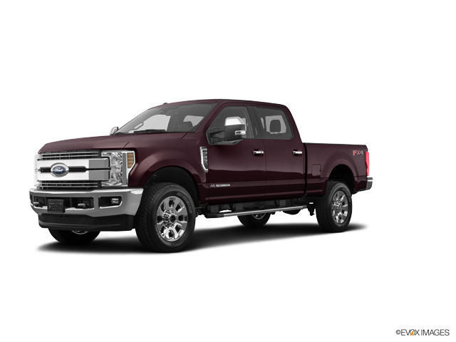 New 2018 Ford F-250 in Medford, OR