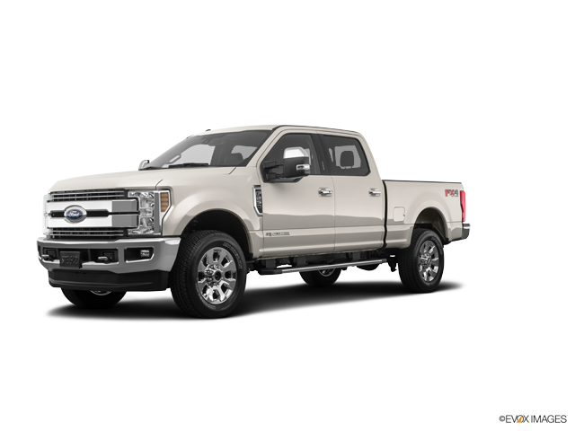 New 2018 Ford Super Duty F-250 SRW in Dyersburg, TN