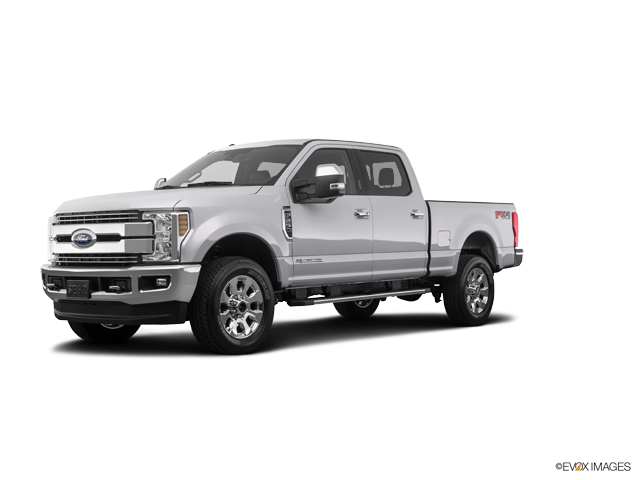 New 2018 Ford F-250SD in Tallahassee, FL