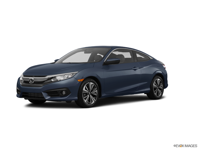 New 2018 Honda Civic Coupe in Cleveland Heights, OH