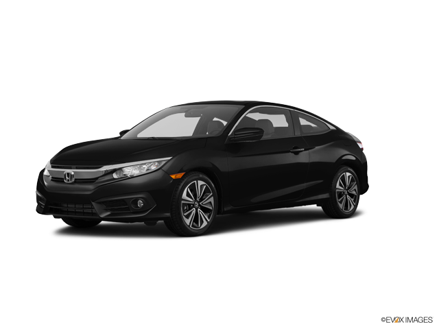 New 2018 Honda Civic Coupe in Bronx, NY