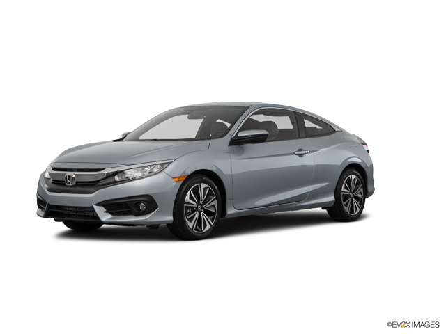 New 2018 Honda Civic Coupe in Dothan, AL
