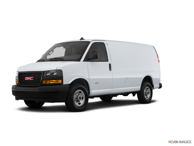 New 2018 GMC Savana Cargo Van in Petoskey, MI
