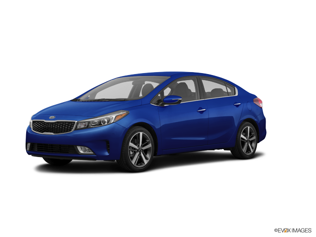 New 2018 KIA Forte in East Hartford, CT