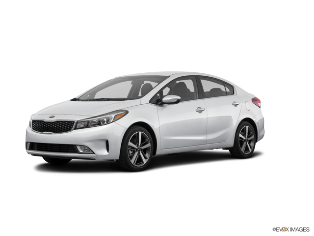 New 2018 KIA Forte in Sheffield, AL