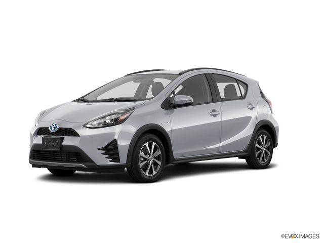 New 2018 Toyota Prius C in Fairfield, CA