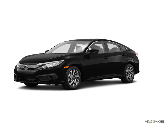 New 2018 Honda Civic Sedan in Orland Park, IL