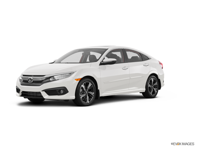 New 2018 Honda Civic Sedan in Daphne, AL