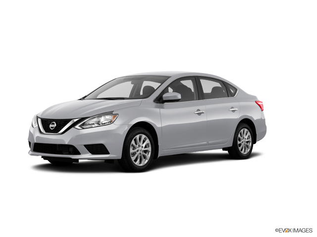 New 2018 Nissan Sentra in Yonkers, NY