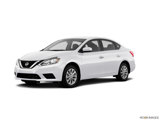 New 2018 Nissan Sentra in Holland, MI