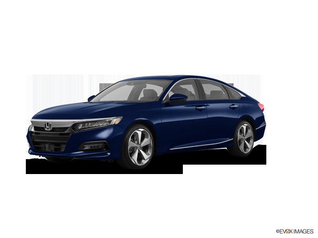 2018 Honda Accord Hybrid Hybrid