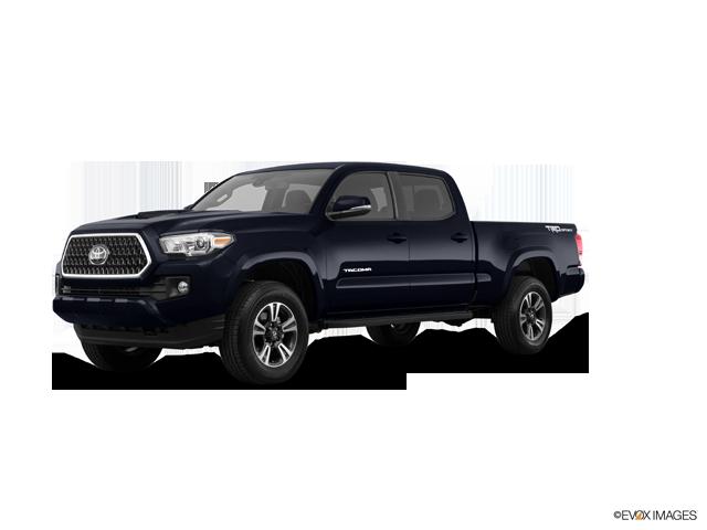 New 2018 Toyota Tacoma in Berkeley, CA